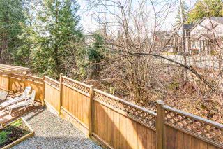 Photo 34: 1238 ROCKLIN Street in Coquitlam: Burke Mountain House for sale : MLS®# R2551211