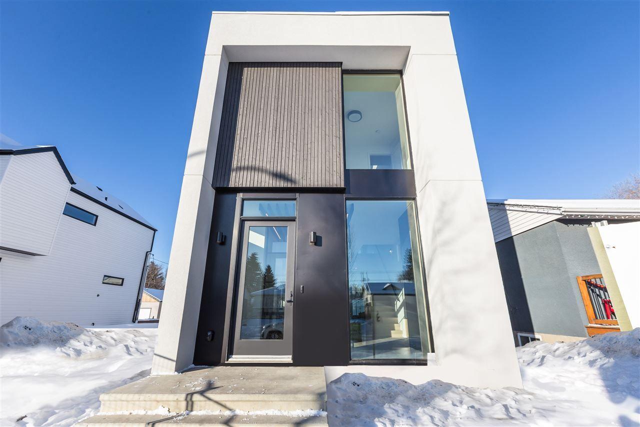 Main Photo: 7616 83 Avenue NW in Edmonton: Zone 18 House for sale : MLS®# E4228915
