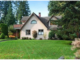 """Photo 2: 4627 198A Street in Langley: Langley City House for sale in """"MASON HEIGHTS"""" : MLS®# F1425848"""