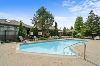 Photo 25: 37 Wave Hill Way in Markham: Greensborough Condo for sale : MLS®# N5394915