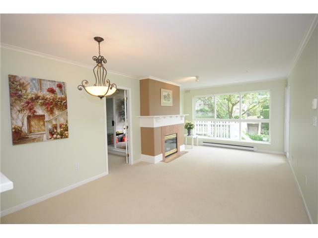 Main Photo: 113 5900 DOVER Crescent in Richmond: Riverdale RI Condo for sale : MLS®# V905708
