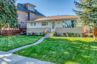 Photo 3: 2823 Canmore Road NW in Calgary: Banff Trail Detached for sale : MLS®# A1153818