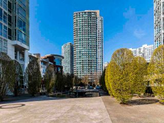 Photo 28: 305 1009 EXPO BOULEVARD in Vancouver: Yaletown Condo for sale (Vancouver West)  : MLS®# R2575432