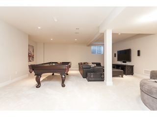 """Photo 15: 9 22057 49 Avenue in Langley: Murrayville Townhouse for sale in """"Heritage"""" : MLS®# R2416469"""