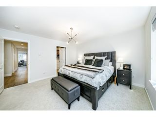 """Photo 65: 36 3306 PRINCETON Avenue in Coquitlam: Burke Mountain Townhouse for sale in """"HADLEIGH ON THE PARK"""" : MLS®# R2491911"""