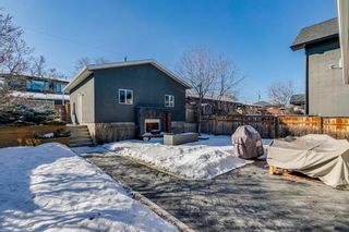 Photo 41: 2423 28 Avenue SW in Calgary: Richmond Detached for sale : MLS®# A1079236