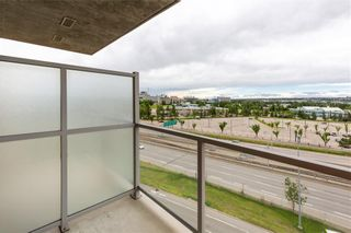 Photo 14: 607 3830 BRENTWOOD Road NW in Calgary: Brentwood Apartment for sale : MLS®# C4305620