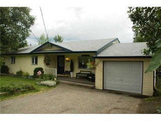 Photo 1: 6136 CROWN Drive in Prince George: Hart Highlands House for sale (PG City North (Zone 73))  : MLS®# N204375