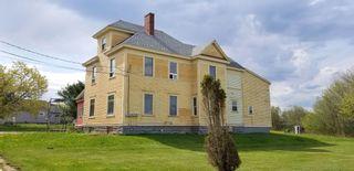 Photo 1: 22 copp Avenue in Amherst: 101-Amherst,Brookdale,Warren Multi-Family for sale (Northern Region)  : MLS®# 202114324