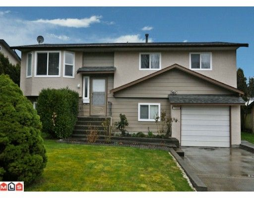 Main Photo: 17085 61A Avenue in Surrey: Cloverdale BC House for sale (Cloverdale)  : MLS®# F1004959