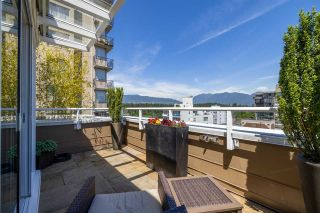 """Photo 10: PH 1935 HARO Street in Vancouver: West End VW Condo for sale in """"SUNDIAL PLACE"""" (Vancouver West)  : MLS®# R2589575"""