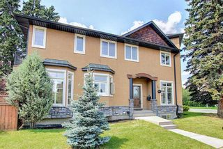 Photo 40: 529 21 Avenue NE in Calgary: Winston Heights/Mountview Semi Detached for sale : MLS®# A1123829