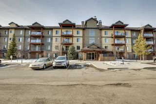 Photo 1: 3310 92 Crystal Shores Road: Okotoks Apartment for sale : MLS®# A1066113