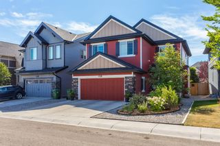 Photo 2: 179 Cooperstown Lane SW: Airdrie Detached for sale : MLS®# A1030898
