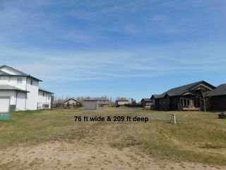 Photo 6: 36 Landing Trails Drive: Gibbons Vacant Lot for sale : MLS®# E4242525
