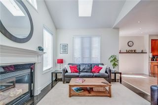 Photo 12: 5172 Littlebend Drive in Mississauga: Churchill Meadows House (2-Storey) for sale : MLS®# W3586431