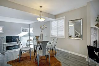 Photo 11: 14 Glamis Gardens SW in Calgary: Glamorgan Row/Townhouse for sale : MLS®# A1076786