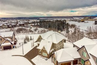 Photo 43: 214 Mystic Ridge Park SW in Calgary: Springbank Hill Detached for sale : MLS®# A1071555