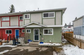 Photo 1: 175 MCEACHERN Place in Prince George: Highglen Condo for sale (PG City West (Zone 71))  : MLS®# R2544024
