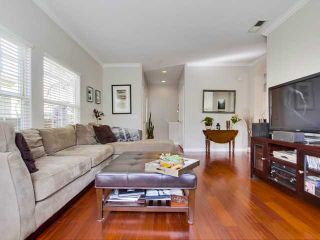 Photo 6: SAN DIEGO Townhouse for sale : 3 bedrooms : 2761 A Street #303