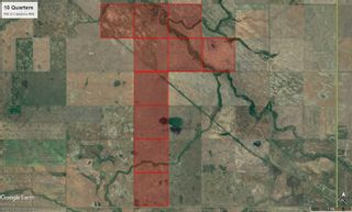 Photo 1: 1,596.24 Acres- Parry, SK Area - RM Caledonia # 99 - Farmland For Sale