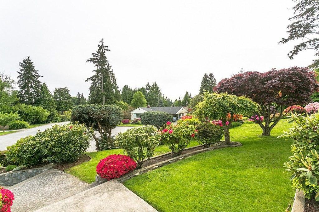 Main Photo: 764 Blythwood Dr in North Vancouver: Delbrook House for sale