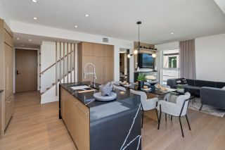 """Photo 5: 601 5089 QUEBEC Street in Vancouver: Main Condo for sale in """"SHIFT LITTLE MOUNTAIN BY ARAGON"""" (Vancouver East)  : MLS®# R2513627"""