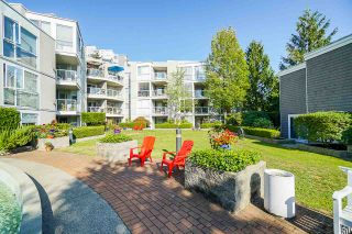 Photo 12: 309 8450 JELLICOE Street in Vancouver: South Marine Condo for sale (Vancouver East)  : MLS®# R2399703