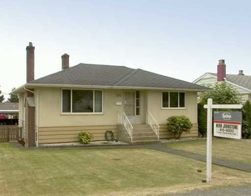 """Main Photo: 4578 PARKER ST in Burnaby: Brentwood Park House for sale in """"BRENTWOOD"""" (Burnaby North)  : MLS®# V604652"""