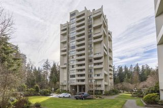 """Main Photo: 402 4105 MAYWOOD Street in Burnaby: Metrotown Condo for sale in """"Times Square"""" (Burnaby South)  : MLS®# R2547470"""