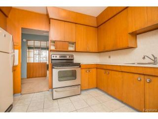 Photo 11: 240 Wallasey Street in Winnipeg: Silver Heights Residential for sale (5F)  : MLS®# 1705932