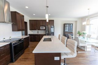 Photo 16: 212 Creekside Road in Winnipeg: Bridgwater Lakes Residential for sale (1R)  : MLS®# 202112826