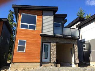 Photo 1: 915 Nel Hamerton Pl in VICTORIA: La Florence Lake House for sale (Langford)  : MLS®# 676436