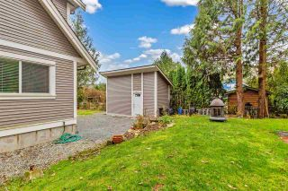Photo 34: 43807 LOCH Road: House for sale in Mission: MLS®# R2560597