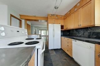 Photo 23: 3615 Sierra Morena Road SW in Calgary: Signal Hill Semi Detached for sale : MLS®# A1127294
