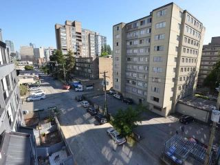 """Photo 14: 707 1270 ROBSON Street in Vancouver: West End VW Condo for sale in """"Robson Gardens"""" (Vancouver West)  : MLS®# R2603912"""