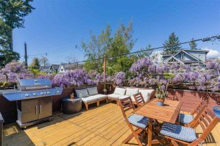 Photo 16: 3119 W 3RD Avenue in Vancouver: Kitsilano 1/2 Duplex for sale (Vancouver West)  : MLS®# R2578841