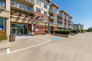 "Photo 3: 413 7511 120 Street in Delta: Scottsdale Condo for sale in ""ATRIA"" (N. Delta)  : MLS®# R2499482"