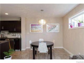 Photo 7: 455 Pandora Avenue in Winnipeg: West Transcona Condominium for sale (3L)  : MLS®# 1623767