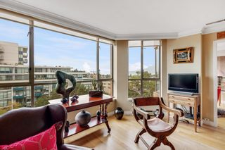 Photo 2: 810 2201 PINE Street in Vancouver: Fairview VW Condo for sale (Vancouver West)  : MLS®# R2611874