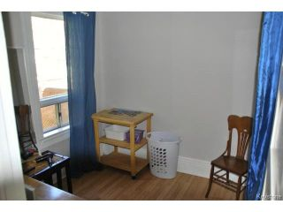 Photo 12: 317 Arnold Avenue in WINNIPEG: Manitoba Other Residential for sale : MLS®# 1321742