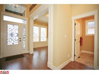 """Photo 2: 7783 211A ST in Langley: Willoughby Heights House for sale in """"Yorkson South"""" : MLS®# F1125790"""