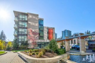 """Photo 3: 111 5638 BIRNEY Avenue in Vancouver: University VW Condo for sale in """"The Laureates"""" (Vancouver West)  : MLS®# R2578018"""