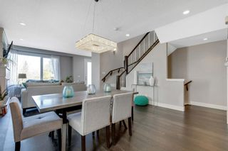 Photo 21: 1 2111 26 Avenue SW in Calgary: Richmond Row/Townhouse for sale : MLS®# A1101416
