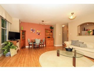 "Photo 2: 104 3733 NORFOLK Street in Burnaby: Central BN Condo for sale in ""WINCHELSEA"" (Burnaby North)  : MLS®# V1088113"