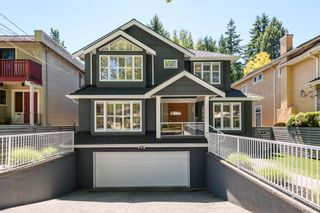 Main Photo: 2808 W 39TH Avenue in Vancouver: Kerrisdale House for sale (Vancouver West)  : MLS®# R2587033
