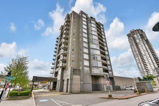 "Photo 24: 507 1180 PINETREE Way in Coquitlam: North Coquitlam Condo for sale in ""THE FRONTENAC"" : MLS®# R2574658"