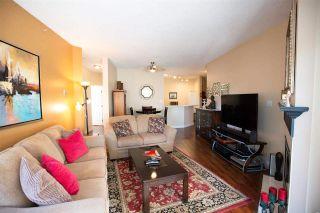 Photo 10: 503 11716 100 Avenue in Edmonton: Zone 12 Condo for sale : MLS®# E4241933