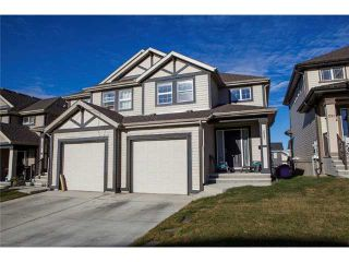 Photo 1: 225 SUNSET Common: Cochrane Residential Attached for sale : MLS®# C3590396