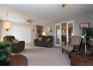 Photo 7: 2267 Cooperidge Dr in SAANICHTON: CS Keating House for sale (Central Saanich)  : MLS®# 636473